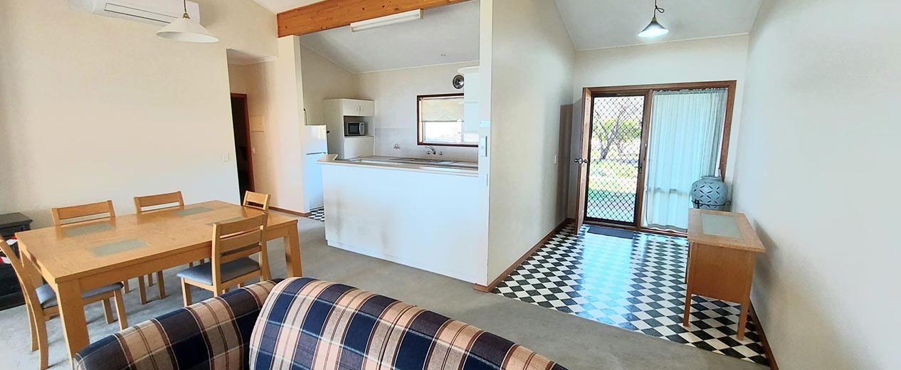 Barmera Lakeside Resort Motel